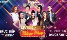 Liveshow 7: Nhạc Phim